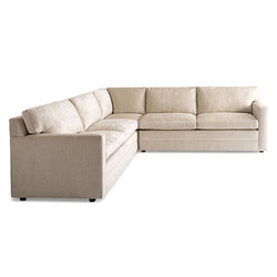 Style 125 Sectional | Canapés | Avery Boardman