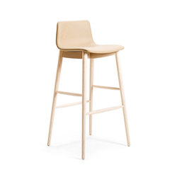Lapis stool | Bar stools | Varaschin