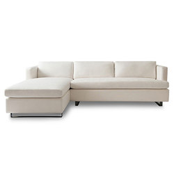 Style 118 Sectional | Sofás | Avery Boardman