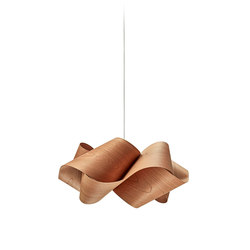 Swirl SP | Suspended lights | lzf