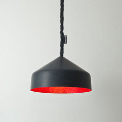 Cyrcus lavagna rouge | Suspensions | IN-ES.ARTDESIGN
