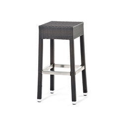 Lotus stool | Taburetes de bar | Varaschin