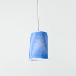 Paint stripe blu | Illuminazione generale | IN-ES.ARTDESIGN