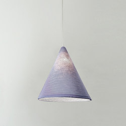 Jazz stripe violet | General lighting | IN-ES.ARTDESIGN