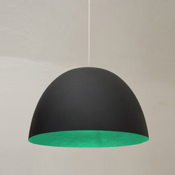 H2O black/turquoise | General lighting | IN-ES.ARTDESIGN