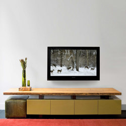 Slab Entertainment Unit | Sideboards / Kommoden | Cliff Young