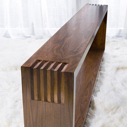 Beverly Console | Tables consoles | Cliff Young