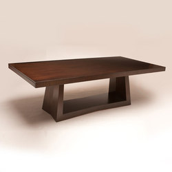 Cubisto Dining Table | Mesas comedor | Cliff Young