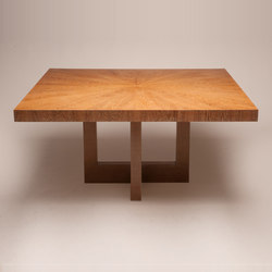 Teak Dining Table | Mesas comedor | Cliff Young