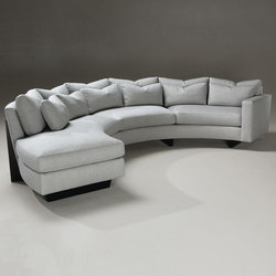 Clip Sectional | Sofas | Cliff Young