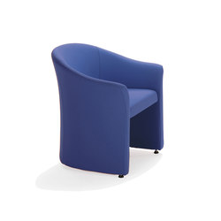 Arca | Lounge chairs | Sokoa