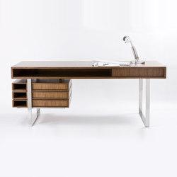 Boxeo Desk | Desks | Cliff Young