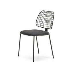 Summerset chair | Chaises de restaurant | Varaschin