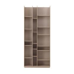 LZ1 Libreria | Büroregalsysteme | Zalf