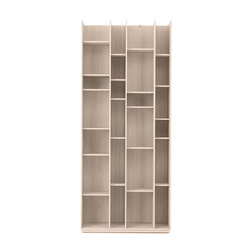 LZ1 Libreria | Office shelving systems | Zalf
