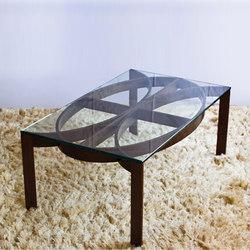 Carrera Cocktail Table | Tavolini da salotto | Cliff Young
