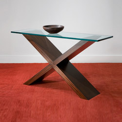 X-Base Console | Console tables | Cliff Young