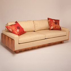 Kao Frame Sofa | Sofas | Cliff Young
