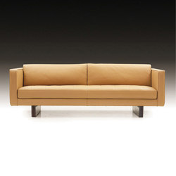Franco Sectional | Canapés d'attente | Cliff Young