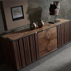 Amos Buffet Table | Sideboards | Cliff Young