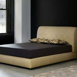 Angelina Upholstered Bed | Divan beds | Cliff Young