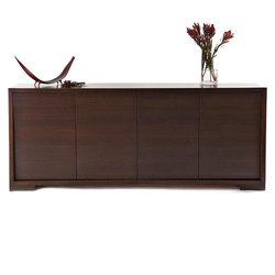 Cubisto Buffet | Sideboards | Cliff Young