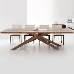 Essence Dining Table | Mesas comedor | Cliff Young