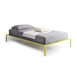 Letto Corner | Single beds | Zalf