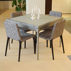 Flip Top Table | Mesas comedor | Cliff Young