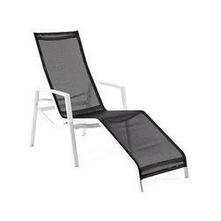 Victor Relax Lounger | Sun loungers | Varaschin