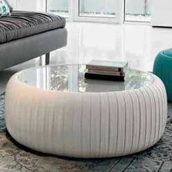 Lisa Ottoman | Coffee tables | Cliff Young