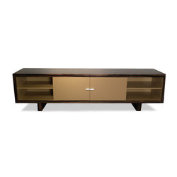 New Quattro Entertainment Unit | Sideboards | Cliff Young