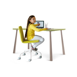 Web Scrittoio | Kids tables | Zalf