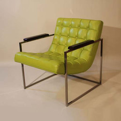 Roger Chair | Loungesessel | Cliff Young