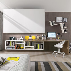 Z336 | Kids storage furniture | Zalf