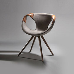 Sur Chair | Sedie visitatori | Cliff Young
