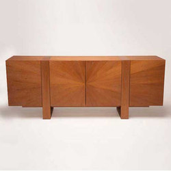 Teak Buffet | Sideboards | Cliff Young