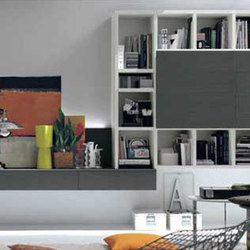 The Big C Entertainment Unit | Wall storage systems | Cliff Young