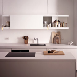b1 | Fitted kitchens | bulthaup