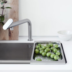 b1 water point | Kitchen sinks | bulthaup