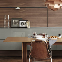 c3 table | Dining tables | bulthaup