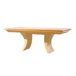 Anigre Refactor Dining Table | Dining tables | Cliff Young