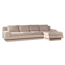 Contempo Sectional | Divani | Cliff Young