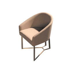 Cala Dining Chair | Besucherstühle | Cliff Young