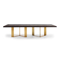 Ando Dining Table | Dining tables | Cliff Young