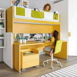 Z327 | Kids beds | Zalf
