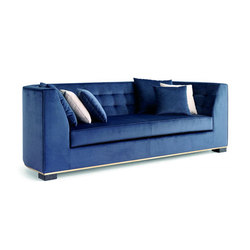 Wilde Sofa | Sofas | Cliff Young