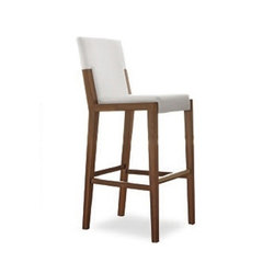 Short Frame Barstool | Bar stools | Cliff Young
