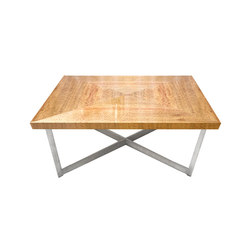 Basque Cocktail Table | Lounge tables | Cliff Young