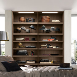 Z533 Open | Shelving | Zalf